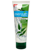 EVERYUTH NATURALS PURIFYING NEEM FACE WASH